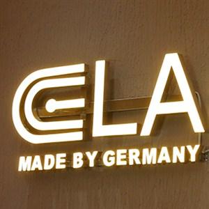 Khóa căn hộ ELA