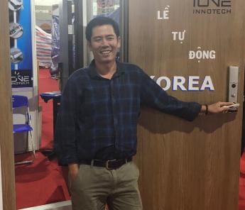 Lê Nguyễn Huy Đăng